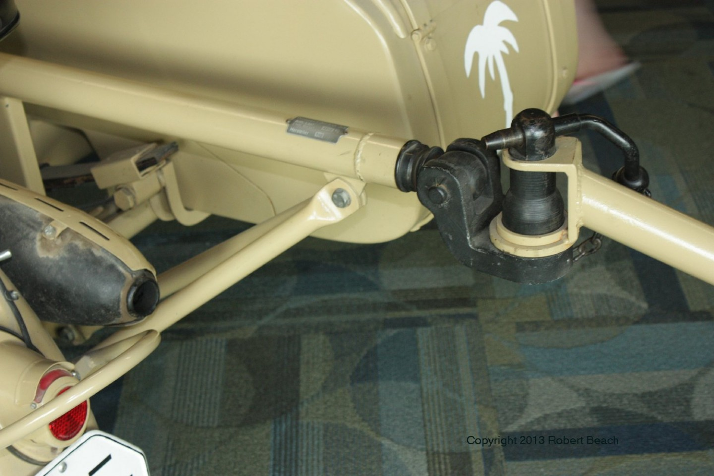 BMW_Mtrcycle_sidecar_trailer hitch