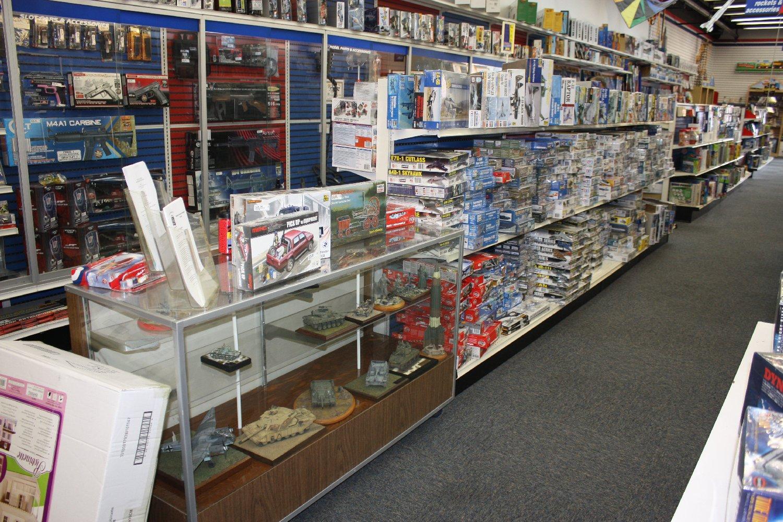 Hobby Store Virginia Beach Blvd
