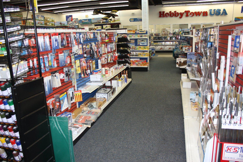 HobbyTown USA (Virginia Beach) – Shop Report   Hampton ...